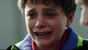 Mãe de criança que inspirou o curta indicado ao Oscar protesta: 'Enojada'