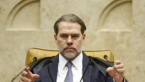 Procurador-geral de SP diz que decisão de Toffoli pode paralisar investigações contra o PCC