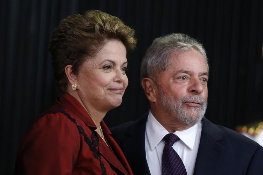 Palocci: Lula pediu para Dilma beneficiar empresas