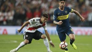 Alvo do Santos, volante do Boca deverá seguir atuando no futebol argentino