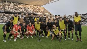 Depois de quase dois anos, Corinthians voltará a ter patrocinador máster; saiba qual