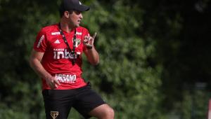 São Paulo terá Volpi e Nenê entre os titulares na estreia do Paulistão