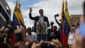 Veja quais países reconhecem Juan Guaidó como presidente da Venezuela e quais seguem com Maduro