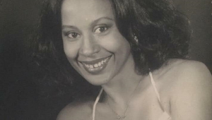 Morre aos 72 anos a atriz e cantora Edyr de Castro, uma das Frenéticas