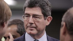 Gestão de Levy no BNDES foi marcada por atritos com governo e com funcionários