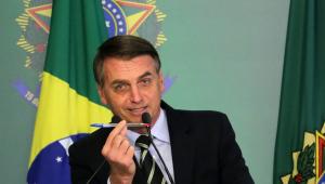 Constantino: Bolsonaro não tem carta branca para decidir sobre tudo