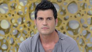 Filho do cantor Marciano diz ter sido barrado pela madrasta no velório do pai
