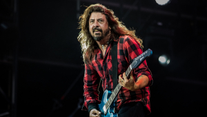 Rock in Rio terá shows de Foo Fighters, Weezer e Panic! At The Disco