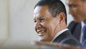 Empresários almoçam com Mourão em SP em busca de sinais sobre reformas