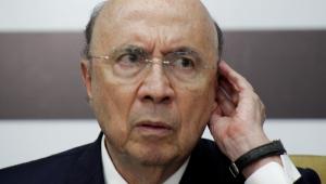 Meirelles: 'Congresso não aprovaria nova CPMF'