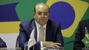 Para defender a reforma da Previdência, governador do DF pede detalhes de propostas a Onyx