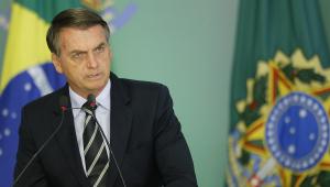 Bolsonaro será destaque em reunião com os 100 maiores CEO's do mundo