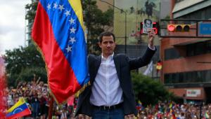 Depois de Maduro expulsar delegação dos EUA, Guaidó pede a embaixadores que fiquem na Venezuela