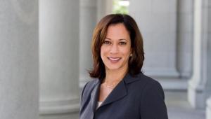 Senadora democrata Kamala Harris anuncia pré-candidatura à presidência dos Estados Unidos