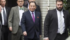 Donald Trump e Kim Jong-un marcam novo encontro para fevereiro