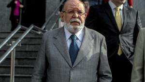Acusado no caso do sítio de Atibaia, Léo Pinheiro assina acordo de delação premiada com a Procuradoria-Geral
