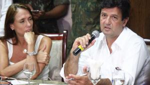 Em Roraima para acompanhar refugiados, ministro da Saúde alerta para risco de difteria e DSTs