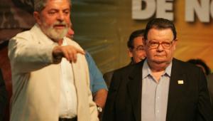 Lula pediu R$ 30 milhões em propina de Belo Monte para Delfim Netto e Bumlai, delata Palocci