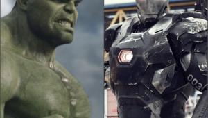 Vingadores: Don Cheadle não dará mais entrevistas junto com Mark Ruffalo para evitar spoilers