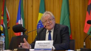 'Dono do Enem acaba sendo o presidente, o único que teve votos', diz indicado para chefiar Inep