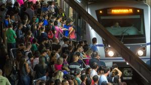 Cade pretende julgar cartel dos trens até junho; parecer pede condenação