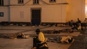 Justiça determina que IBGE inclua moradores de rua no Censo de 2020