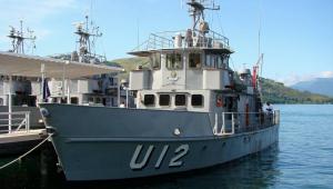 'O nome dela é Jenifer': estagiários da Marinha serão investigados por dança em navio