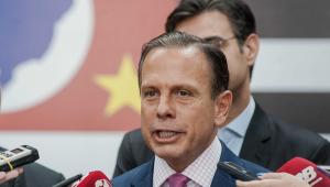 Doria critica 'uso político' do BNDES em divulgação de lista; MPF quer investigação