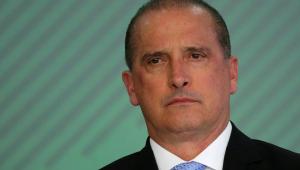 'Brasil é melhor opção de investimento na América Latina pós-reforma', diz Onyx Lorenzoni