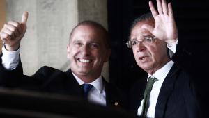 Equipe quer apresentar rascunho da reforma da Previdência até domingo para Bolsonaro ler em viagem