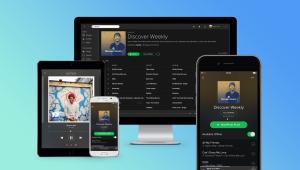 Novo recurso do Spotify permite bloquear artistas