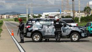 Ceará: suspeitos de ataques são mortos em troca de tiros com policiais