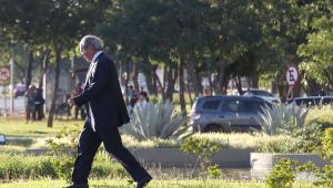Paulo Guedes terá nove reuniões no primeiro dia do Fórum de Davos