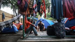 Grupo de ministros vai viajar a Roraima para acompanhar situação de refugiados venezuelanos