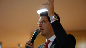 Juiz nega liminar e decide manter nomeação de Ricardo Salles ao Ministério do Meio Ambiente