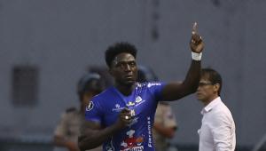 Possível adversário do Palmeiras na Copa Libertadores, Delfín atropela Nacional-PAR