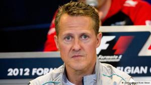 Schumacher faz 50 anos, recebe homenagens, mas estado de saúde ainda é um mistério