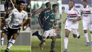 Segunda fase da Copinha começa nesta sexta com a disputa de 16 jogos