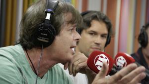 'Na melhor das hipóteses ele está mal informado', diz RPM sobre briga com Paulo Ricardo
