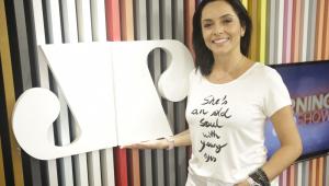 Jornalista Izabella Camargo rebate críticas a ministro Marcos Pontes: 'Se informem melhor'
