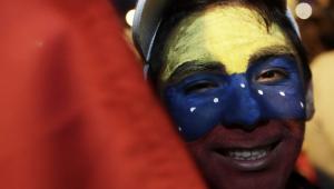 EUA enviam aviões militares com ajuda humanitária para a Venezuela