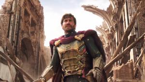 'Homem-Aranha: Longe de Casa': conheça o vilão Mysterio e a possível fonte de seus poderes