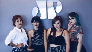 Eva, novo programa feminino da Jovem Pan, estreia nesta segunda