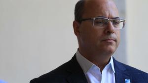 Witzel quer fechar estradas com acesso à favelas para evitar roubo de carga