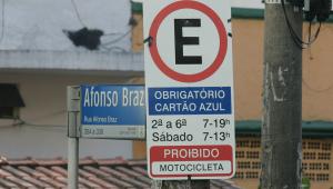 SP: TCM autoriza retomada da licitação para privatizar Zona Azul