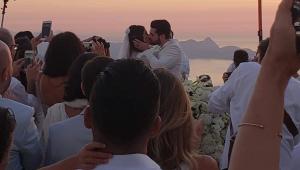 Alok divulga vídeo de seu casamento: 'Foi mágico'
