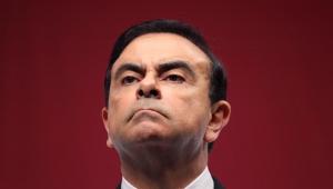 Carlos Ghosn vai à Justiça contra Nissan e Mitsubishi