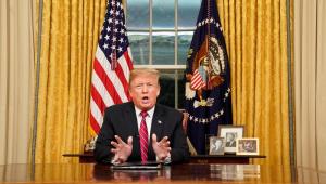 Rodrigo Constantino: Quero muro na fronteira México-EUA, mas não por decreto presidencial