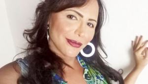 Luisa Marilac aceita perdão de Nego do Borel: 'Sou contra esse linchamento'
