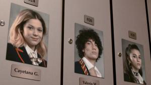 Netflix divulga teaser da 2ª temporada de 'Elite' e apresenta novos personagens